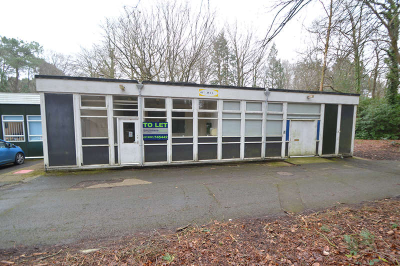 Warehouse Commercial for rent in Unit B2 Admiralty Park, Station Road, Holton Heath, Poole, BH16 6HX