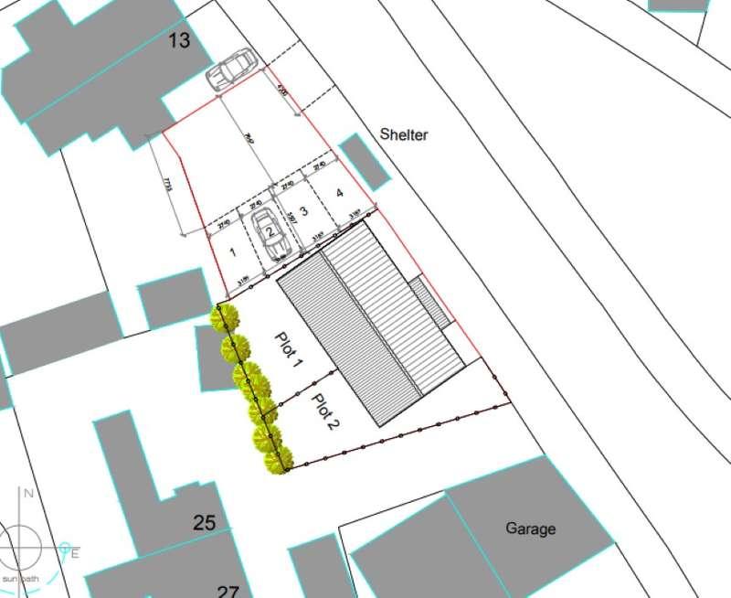 Land Commercial for sale in Fingringhoe Road, Colchester, Essex, CO2 8EA