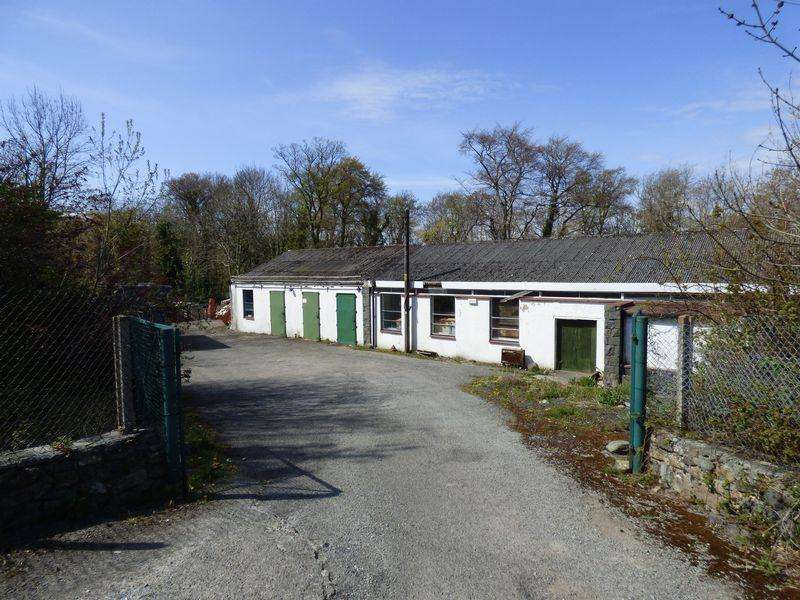 Plot Commercial for sale in Llanerch Road, Llanfairfechan