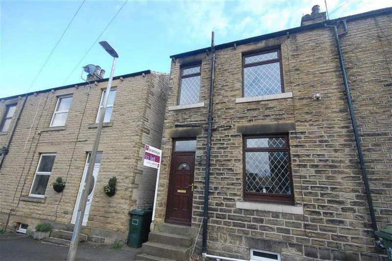 1 Bedroom Terraced House for sale in North Street, Mirfield, WF14