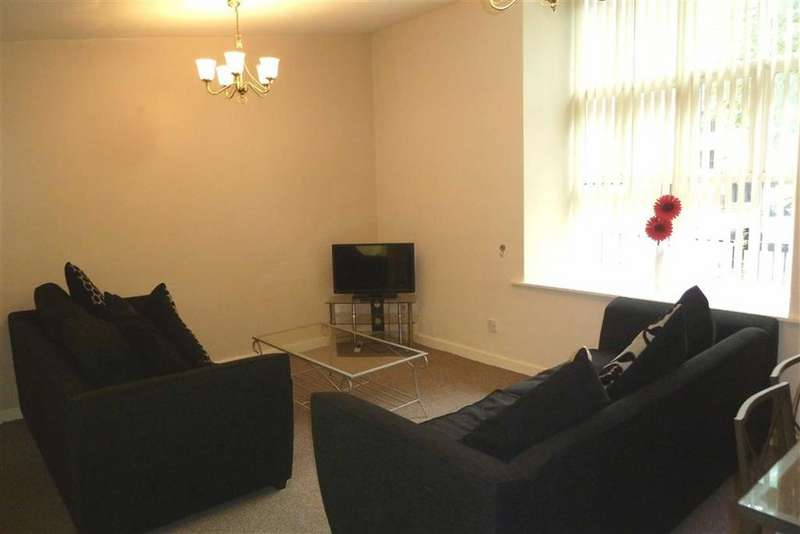 2 Bedrooms Apartment Flat for sale in Clayton Street West, Newcastle Upon Tyne
