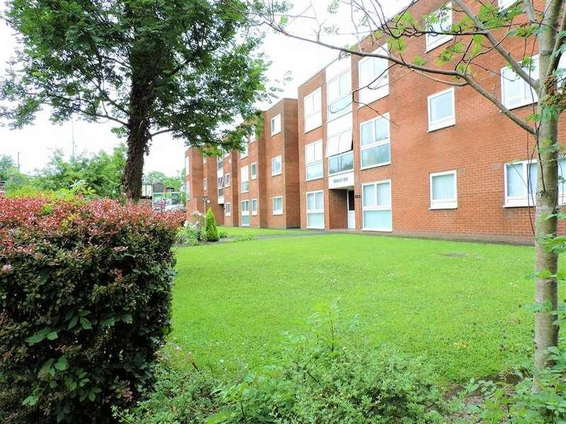 1 Bedroom Flat for sale in Slade Lane, West Point, Manchester