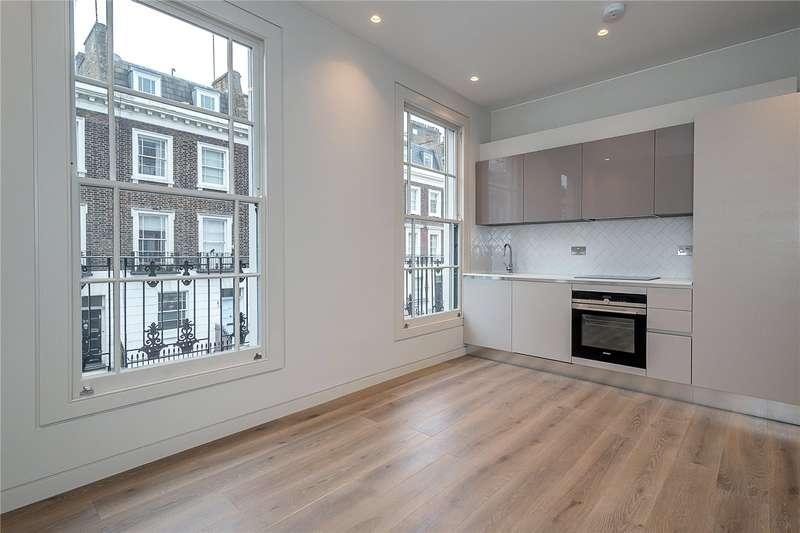 1 Bedroom Flat for sale in Hugh Street, London, SW1V