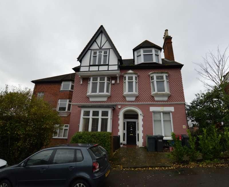 1 Bedroom Flat for sale in Harold Road, Crystal Palace, London, SE19 3SP