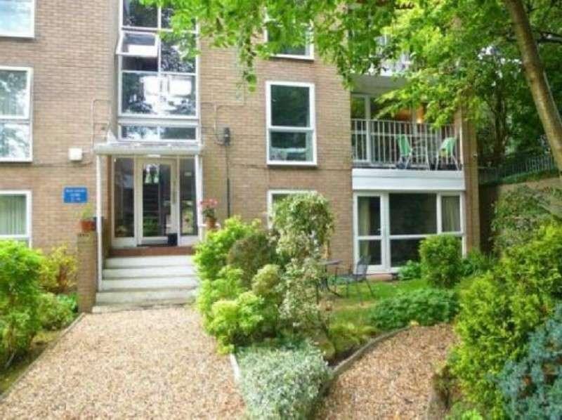 2 Bedrooms Flat for sale in Rockmount Close, Liverpool, Merseyside. L25 6JN