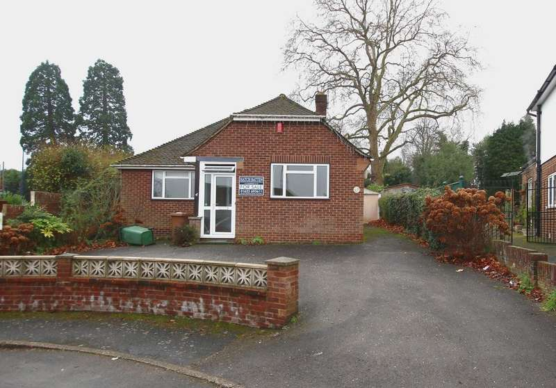 2 Bedrooms Detached Bungalow for sale in MAIDSTONE