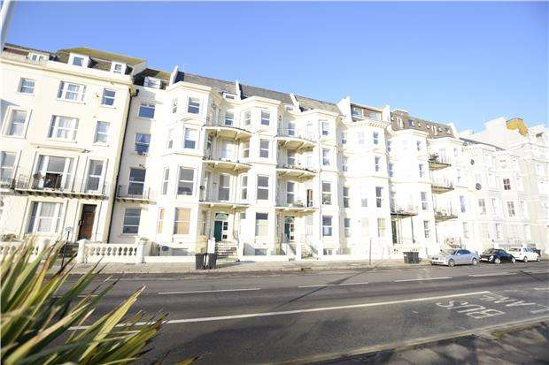 2 Bedrooms Flat for rent in Eversfield Place, Park Lane Mansions, ST LEONARDS-ON-SEA, East Sussex