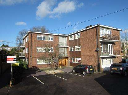 1 Bedroom Flat for sale in Brentwood, Essex
