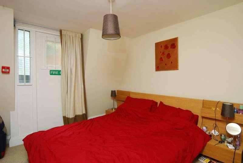 1 Bedroom Flat for rent in Bishopsgate, City, EC2N
