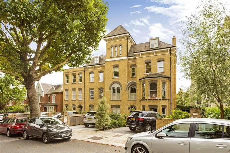 6 Bedrooms Terraced House for sale in Grove Park, London, SE5
