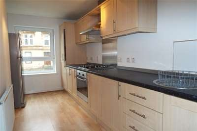 2 Bedrooms Flat for rent in Whitehill Place, Denniston Village, G31