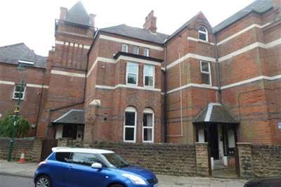 8 Bedrooms House for rent in Gedling Grove, The Arboretum