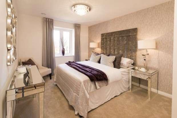 1 Bedroom Retirement Property for rent in Burey Court Barnacre Road, Longridge, Preston, PR3