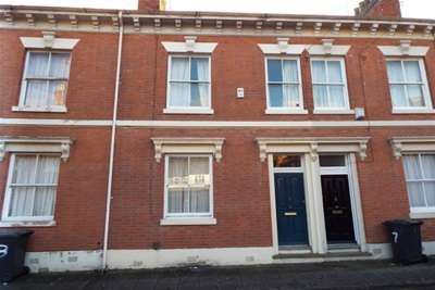 4 Bedrooms Terraced House for rent in Tower Street, Leicester, LE1 6WU