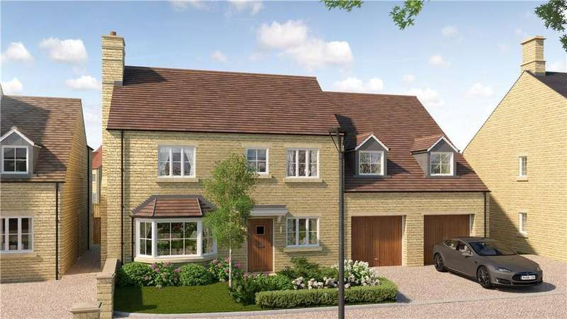 4 Bedrooms Residential Development Commercial for sale in Highworth, Leamington Road, Broadway, Worcestershire, WR12