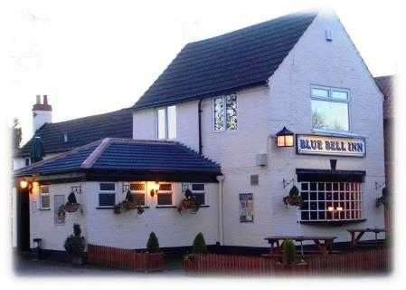 Commercial Property for rent in The Blue Bell Inn, Low Street,, East Drayton, Retford