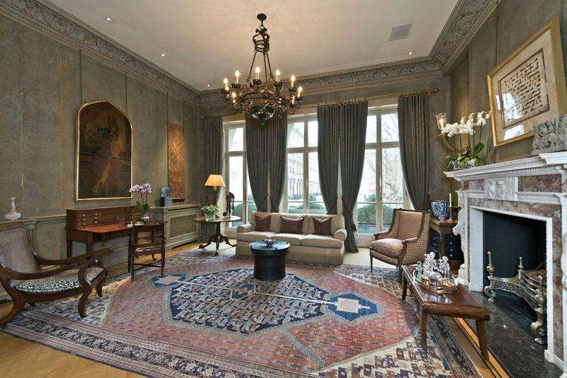 5 Bedrooms House for rent in Ennismore Gardens, London. SW7