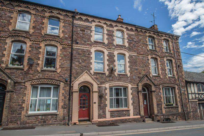 6 Bedrooms Terraced House for sale in 2 Grove Terrace, Union Road, Crediton