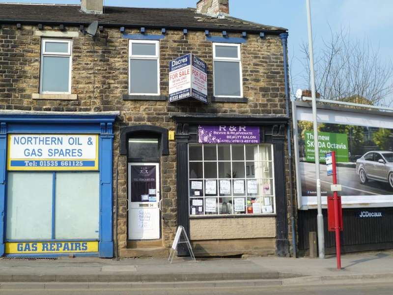 House for sale in South Street, Keighley, West Yorkshire