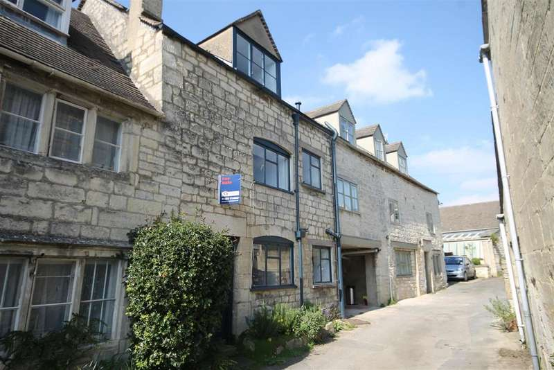 2 Bedrooms Terraced House for sale in Painswick