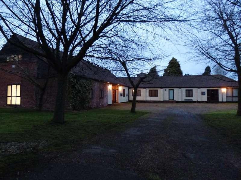 Commercial Property for rent in Hall Lane, East Tuddenham, Dereham, Norfolk, NR20 3LR