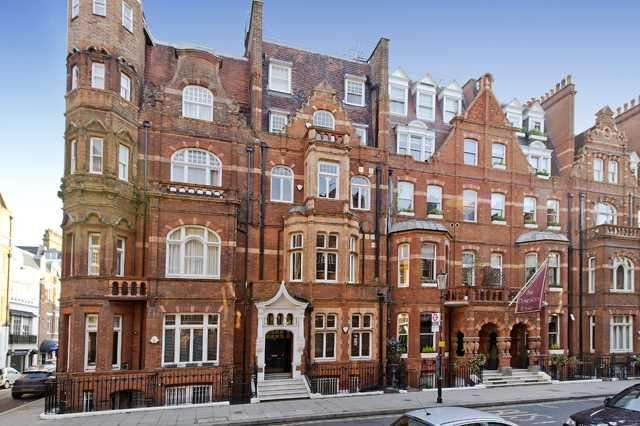 6 Bedrooms Apartment Flat for sale in Draycott Place, Chelsea SW3