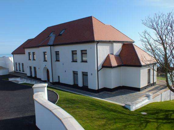 5 Bedrooms House for sale in King Edward Road, Onchan, IM3 2AU