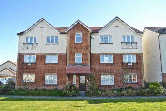 2 Bedrooms Apartment Flat for sale in Cronk Lheanag, Ballawattleworth, Peel, IM5 1XA