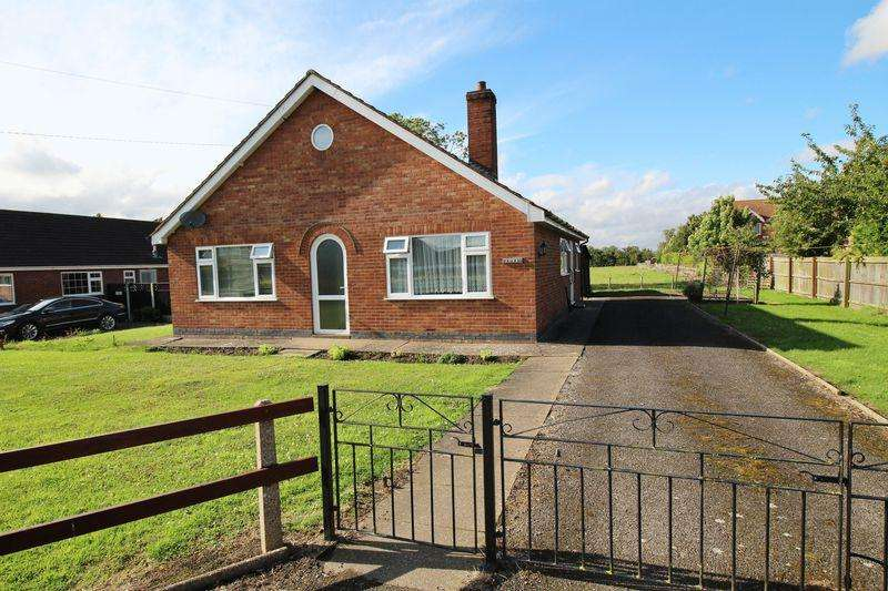 2 Bedrooms Bungalow for sale in Hall Lane, Stickney