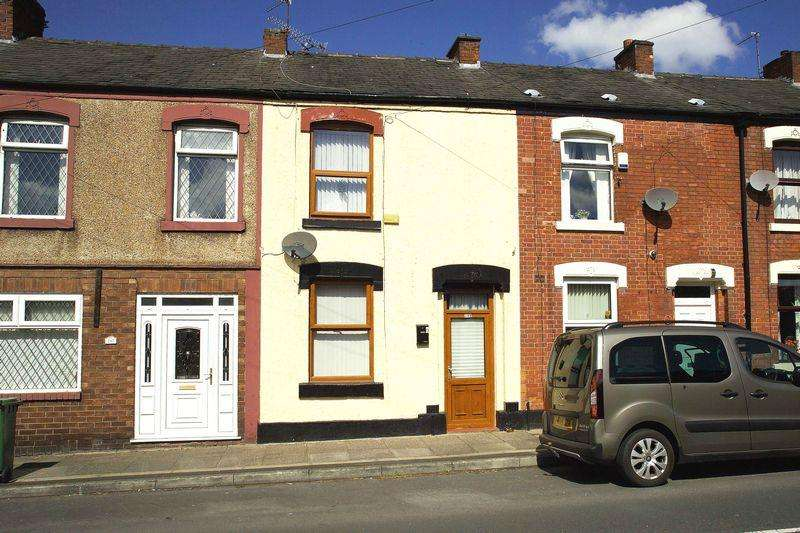 2 Bedrooms Terraced House for sale in Whiteacre Road, Ashton-Under-Lyne