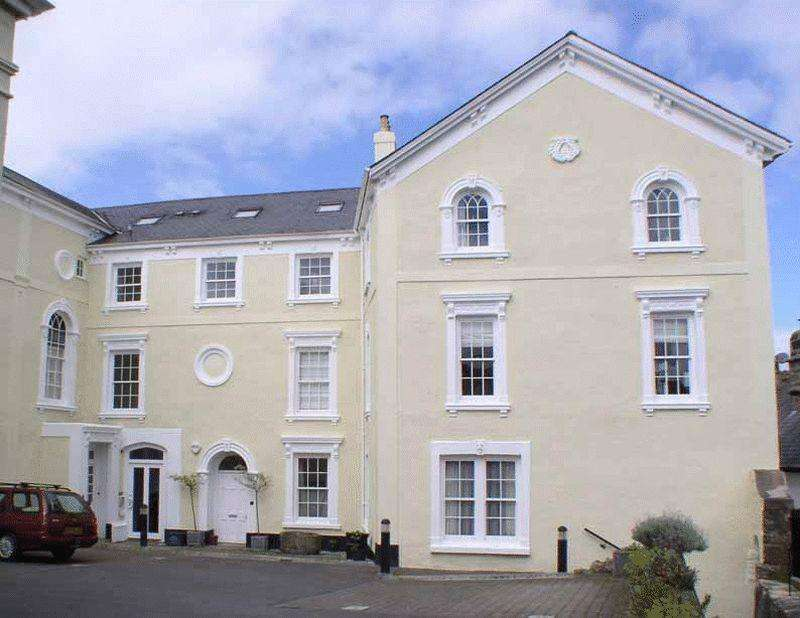 2 Bedrooms Apartment Flat for sale in Moorlands, Chagford