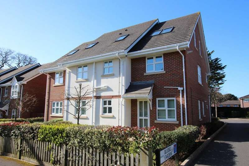 2 Bedrooms Penthouse Flat for sale in York Avenue, New Milton