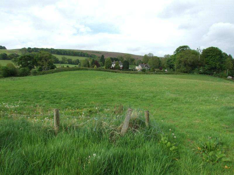 Land Commercial for sale in Sennybridge, Brecon, Powys