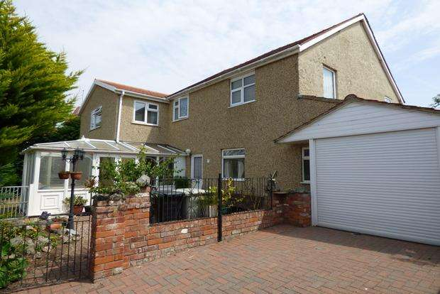 4 Bedrooms Detached House for sale in St. Andrews Drive, Skegness, PE25