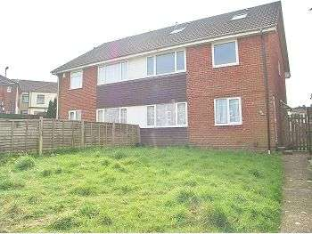 5 Bedrooms Maisonette Flat for rent in Sholing Road, Sholing, Southampton