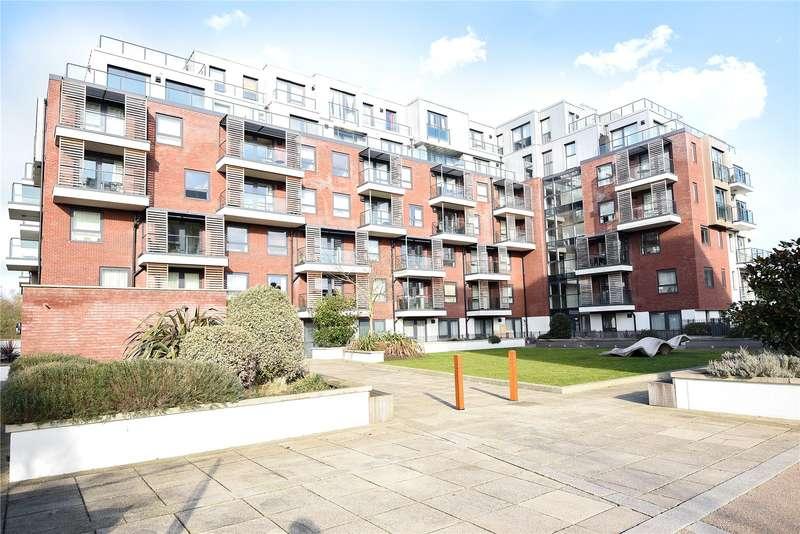 1 Bedroom Apartment Flat for sale in Flat 25, Brunel Court, 201 Green Lane, Edgware, HA8