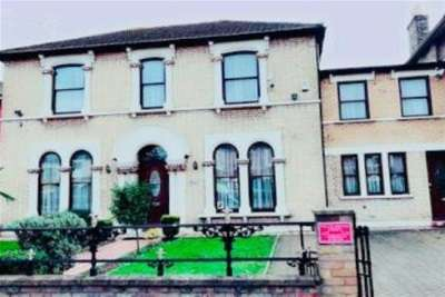 6 Bedrooms House for rent in Windsor Road, E7