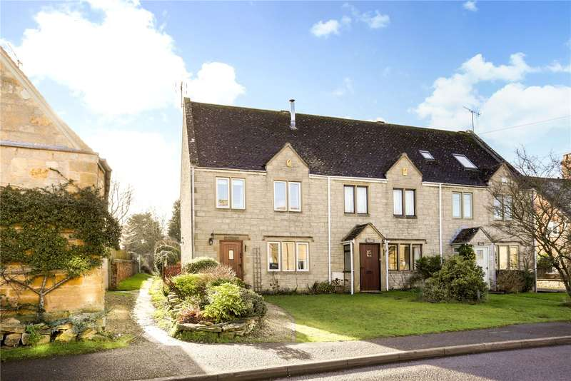 3 Bedrooms Mews House for sale in Atkinson Street, Childswickham, Broadway, Worcestershire, WR12
