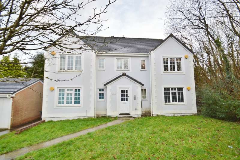 2 Bedrooms Flat for sale in Hedge End
