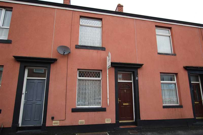 2 Bedrooms Terraced House for sale in Ramsay Street, Rochdale