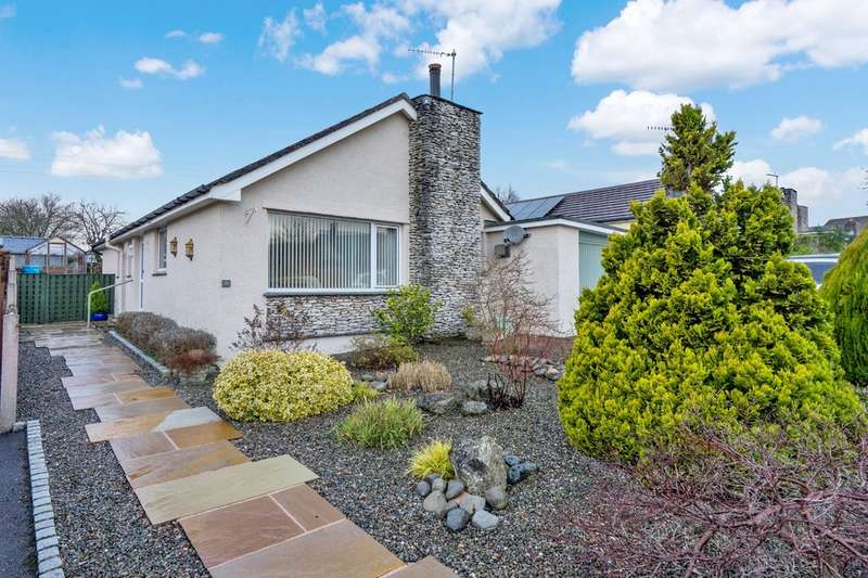 3 Bedrooms Detached Bungalow for sale in Greengate, Levens, Kendal, Cumbria. LA8 8NF