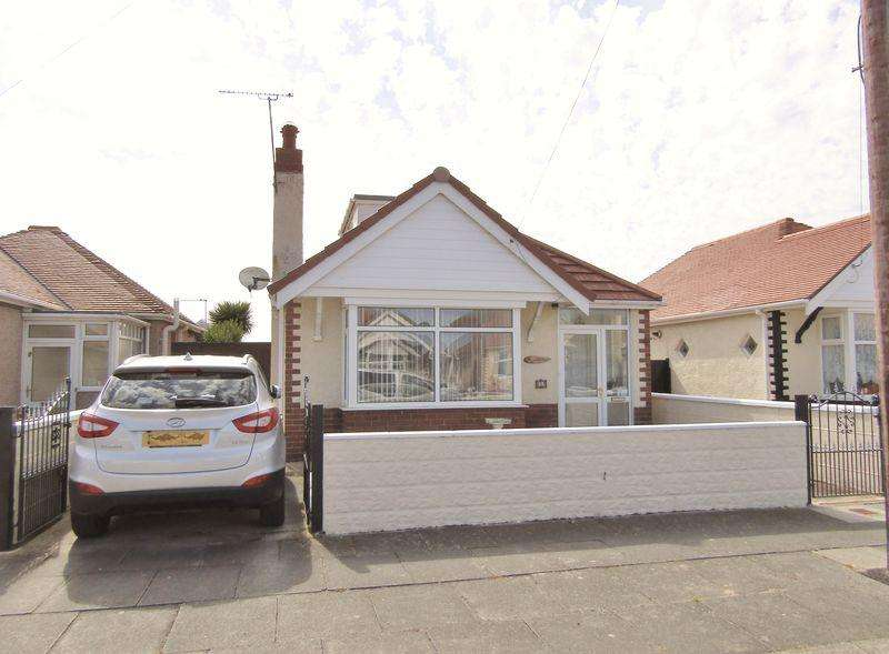3 Bedrooms Bungalow for sale in Eaton Avenue, Rhyl
