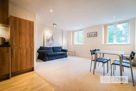 1 Bedroom Flat for sale in Cutlass Court, 28 Granville Street , Birmingham