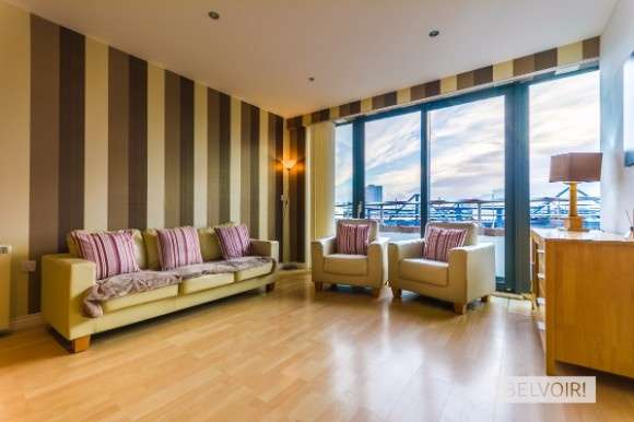 2 Bedrooms Flat for sale in Boxworks, 35 Tenby Street North, Birmingham