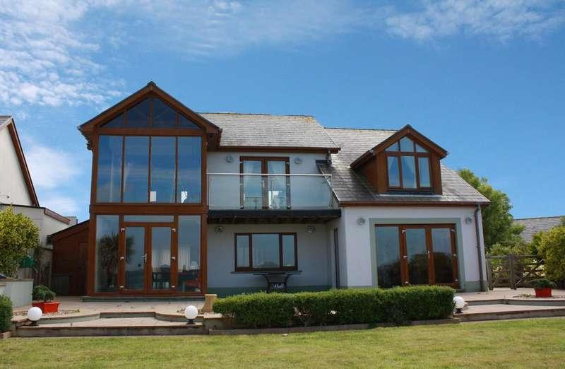 5 Bedrooms Detached House for sale in Mount Cawit, 24 Ocean Way