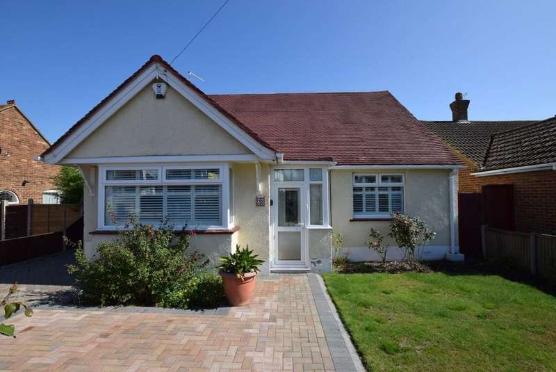 4 Bedrooms Detached Bungalow for sale in Station Road, Herne Bay