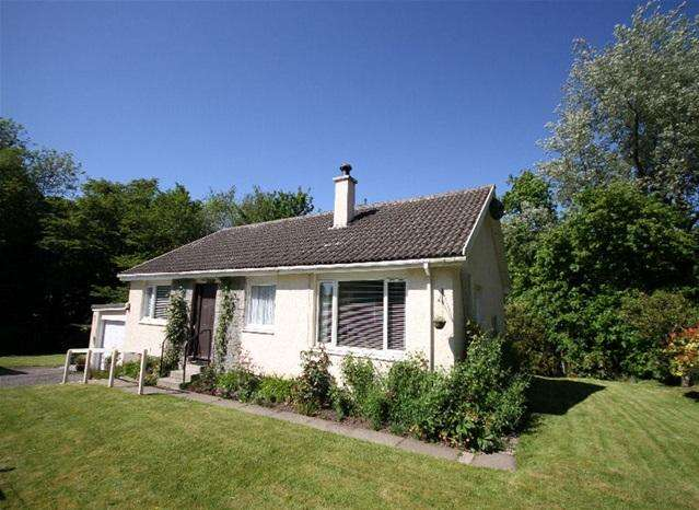 3 Bedrooms Detached Bungalow for sale in Clachan, by Tarbert