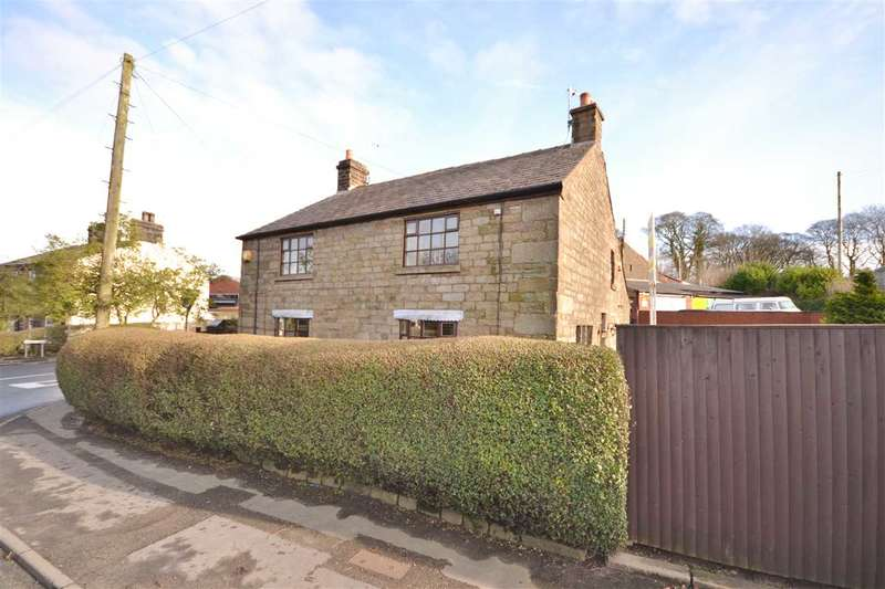 3 Bedrooms Farm House Character Property for sale in Preston Road, Whittle Le Woods, Chorley