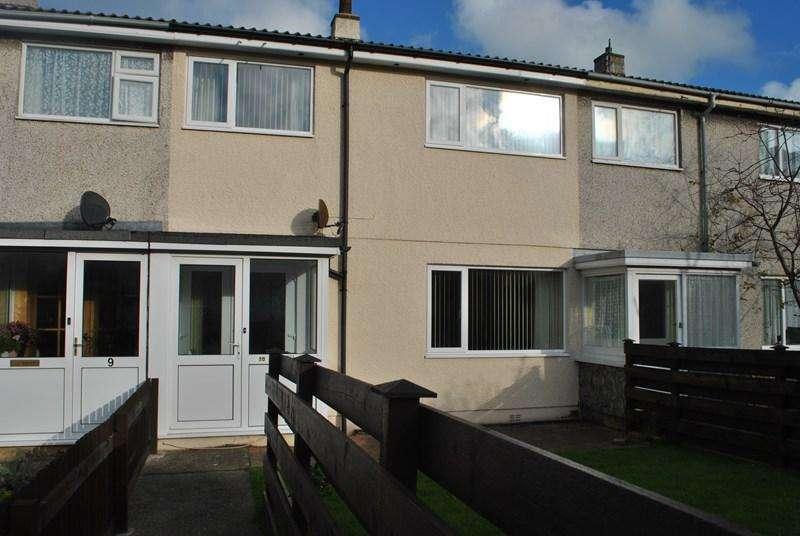 3 Bedrooms Terraced House for sale in Ballahane Close, Port Erin, IM9 6EG