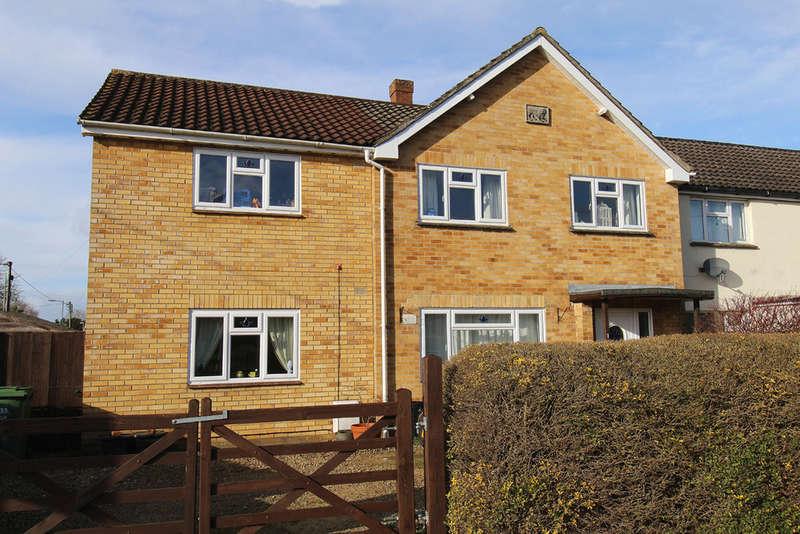 5 Bedrooms End Of Terrace House for sale in Queensway, Melksham